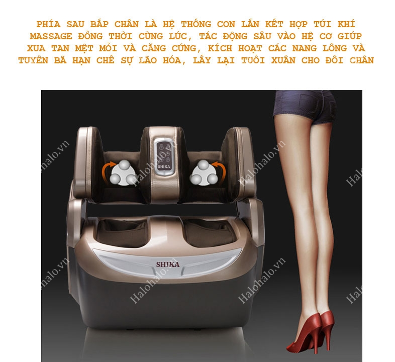 ban may massage chan gia re ha noi